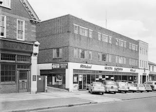 Herts Motors (St Albans) Ltd street view