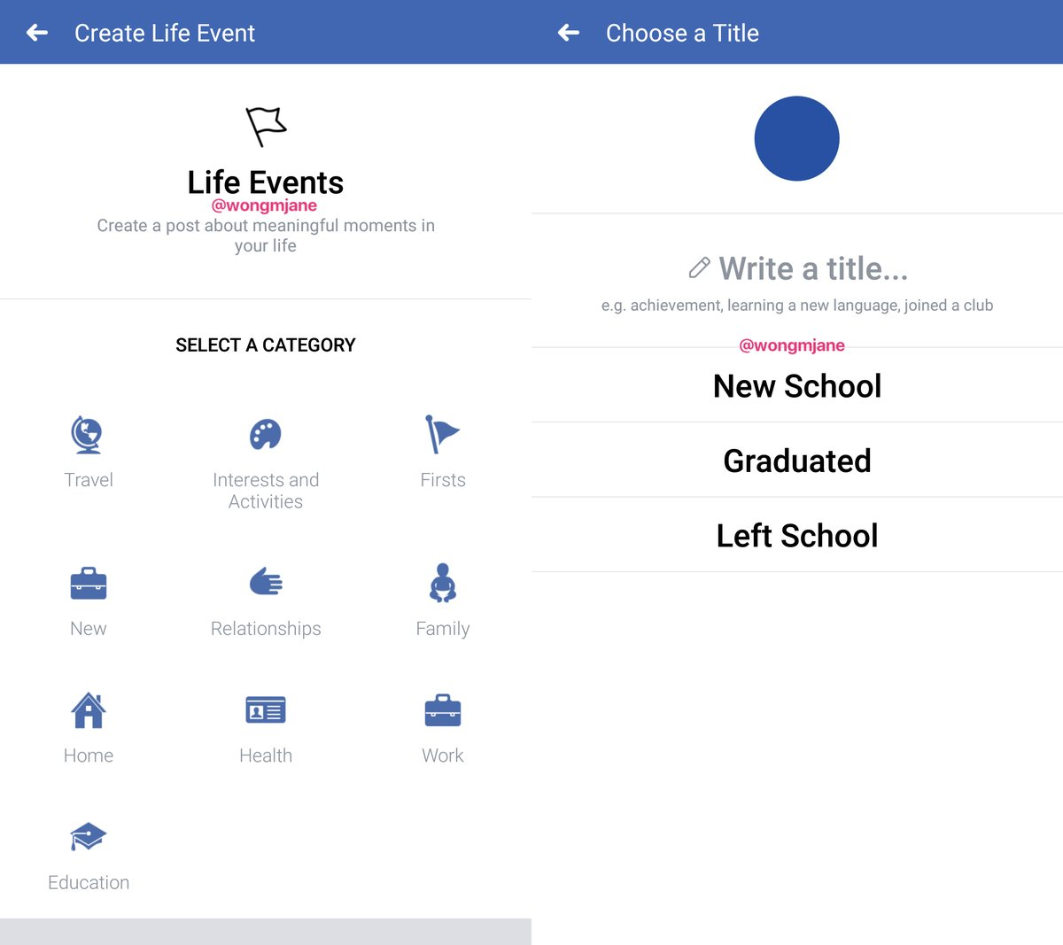 Facebook is Testing Some New Features for the Platform