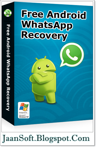 WhatsApp Recovery Software Download Latest Version