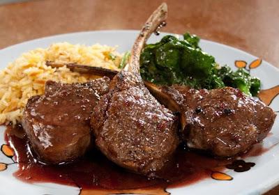 Resep Nikmat Steak Daging Kambing Yang Enak