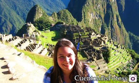 Perú, Machu Picchu - Qué ropa usar