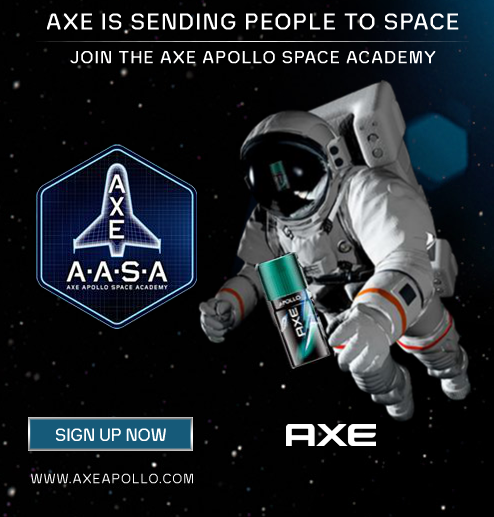 axe apollo space academy winner list - photo #16