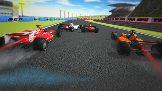 Download Game Formula Racing 2017 V1.4 MOD Apk ( MOD Money )