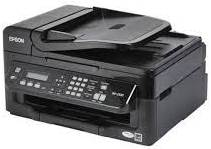 Epson WF-2530 WF-2531 Resetter Download
