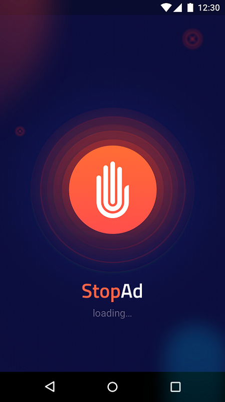 Full Version APK Downloads: StopAd - Download latest version