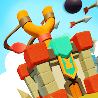 Wild Castle: 3D Offline Game Mod Apk