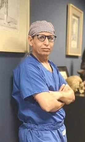 نواكشوط : نجاح أول عملية معقدة في جراحة الأعصاب