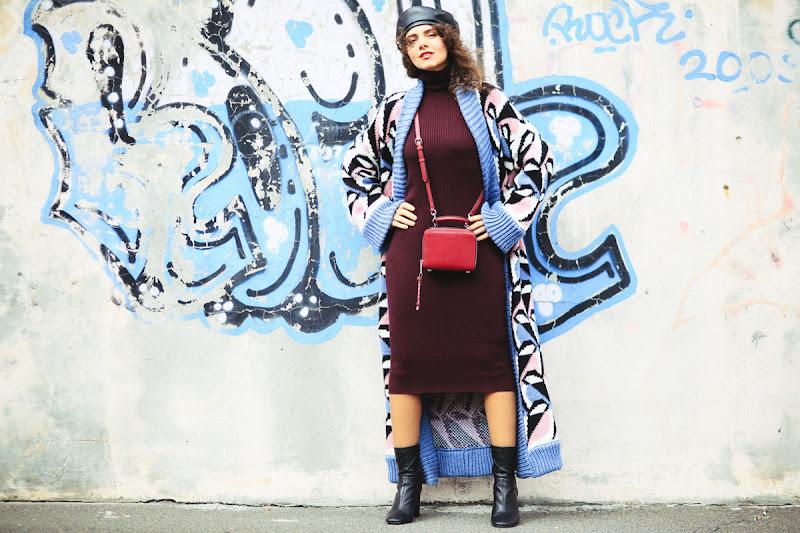 модный и стильный образ