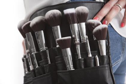 Cara Memilih Kuas Make up dan Mengenal Fungsingnya