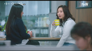 Sinopsis My Mister Episode 4 Part 2
