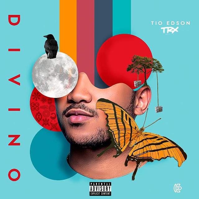 Tio Edson (TRX MUSIC) - Divino