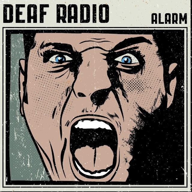 [Suggestion] Deaf Radio - Alarm