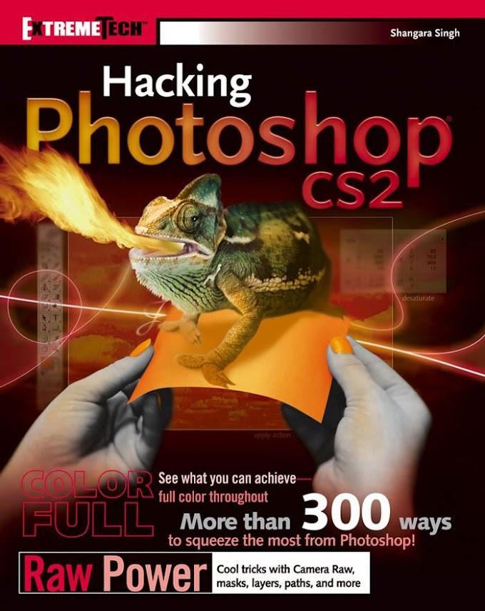 Hacking Photoshop CS2. ExtremeTech