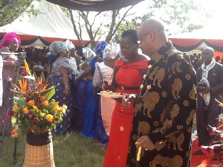emmy kosgei wedding engagement pictures