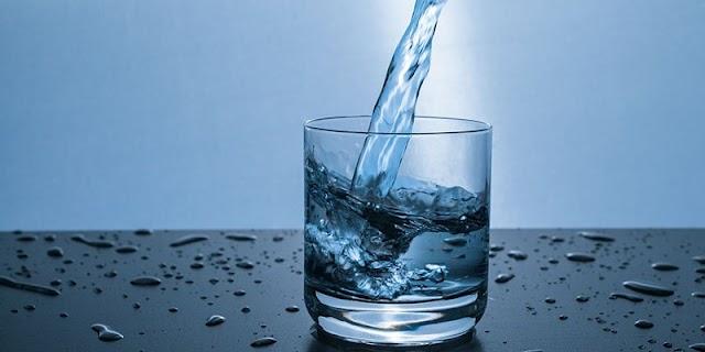 Νερό: Γιατί μας κάνει καλό;