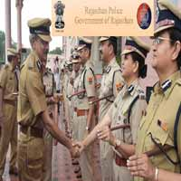 How To Download Rajasthan Police Constable Admit Card 2018?  Direct Link to Download