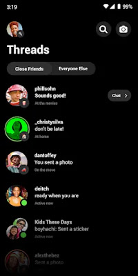 Threads from Instagram Apk Android