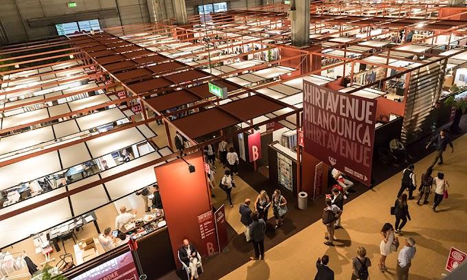 La 31^ edizione di Milano Unica, il 7, 8 e 9 settembre a Fiera Milano Rho