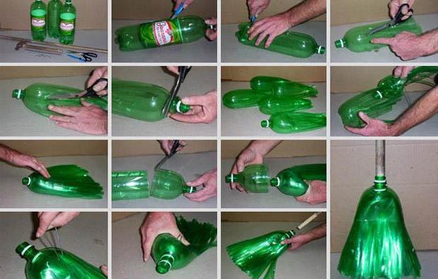 12+ Cara Membuat Kerajinan Tangan Ikan Dari Botol Bekas ...