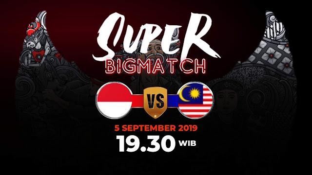 Tiket online indonesia vs malaysia dalam kualifikasi piala dunia