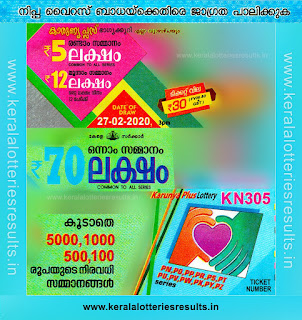 "KeralaLotteriesresults.in, ""kerala lottery result 27 2 2020 karunya plus kn 305"", karunya plus today result : 27-2-2020 karunya plus lottery kn-305, kerala lottery result 27-2-2020, karunya plus lottery results, kerala lottery result today karunya plus, karunya plus lottery result, kerala lottery result karunya plus today, kerala lottery karunya plus today result, karunya plus kerala lottery result, karunya plus lottery kn.305 results 27/02/2020, karunya plus lottery kn 305, live karunya plus lottery kn-305, karunya plus lottery, kerala lottery today result karunya plus, karunya plus lottery (kn-305) 27/02/2020, today karunya plus lottery result, karunya plus lottery today result, karunya plus lottery results today, today kerala lottery result karunya plus, kerala lottery results today karunya plus 27 02 27, karunya plus lottery today, today lottery result karunya plus 27.2.27, karunya plus lottery result today 27.2.2020, kerala lottery result live, kerala lottery bumper result, kerala lottery result yesterday, kerala lottery result today, kerala online lottery results, kerala lottery draw, kerala lottery results, kerala state lottery today, kerala lottare, kerala lottery result, lottery today, kerala lottery today draw result, kerala lottery online purchase, kerala lottery, kl result,  yesterday lottery results, lotteries results, keralalotteries, kerala lottery, keralalotteryresult, kerala lottery result, kerala lottery result live, kerala lottery today, kerala lottery result today, kerala lottery results today, today kerala lottery result, kerala lottery ticket pictures, kerala samsthana bhagyakuri"