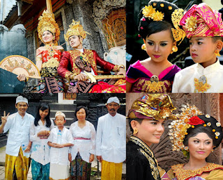 Keunikan Pakaian Baju Adat Tradisional Provinsi Bali Tempat Wisata Keunikan Pakaian Baju Adat Tradisional Provinsi Bali
