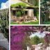 Πέργκολες για τον κήπο που θα σας μαγέψουν με την ομορφιά τους
