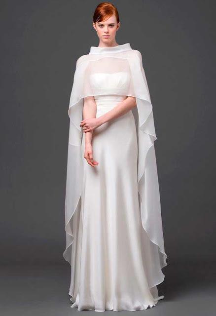 Vestido de noiva Star Wars