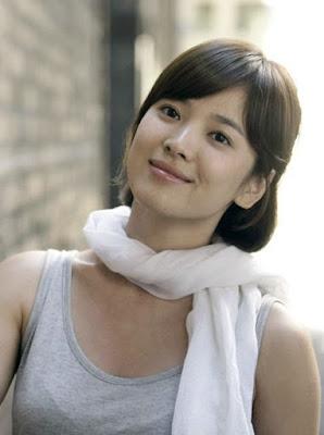 แบบทรงผม Song Hye Kyo