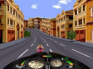 Road Rash 2002 ,Game,