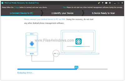 MiniTool-Android-Data-Recovery-Software