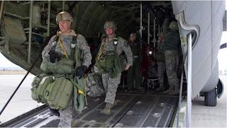 دول الخليج توافق على طلب الولايات المتحدة بنشر قوات في الخليج العربي