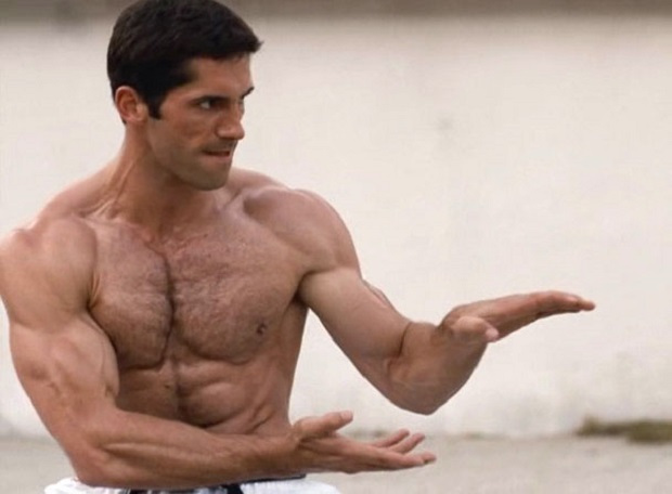 Top 10 Best British Martial Arts Actors of All Time Ranked