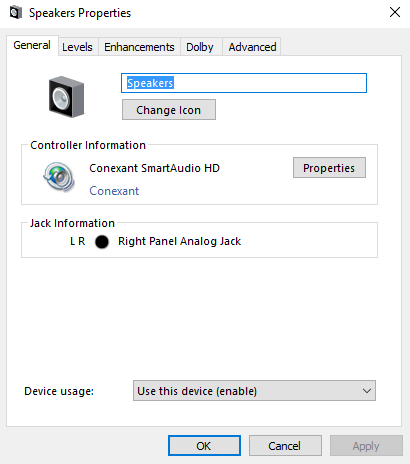 Windows 10 Audio Driver Download