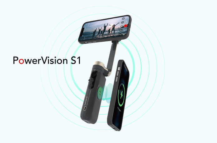 PowerVision Prepares to Release S1 to Global Market This August