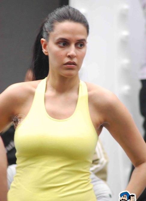 Sexy Pics Of Neha Dupia