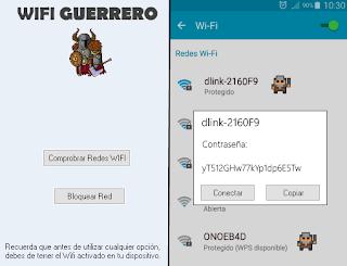 aplicacion para hackear wifi