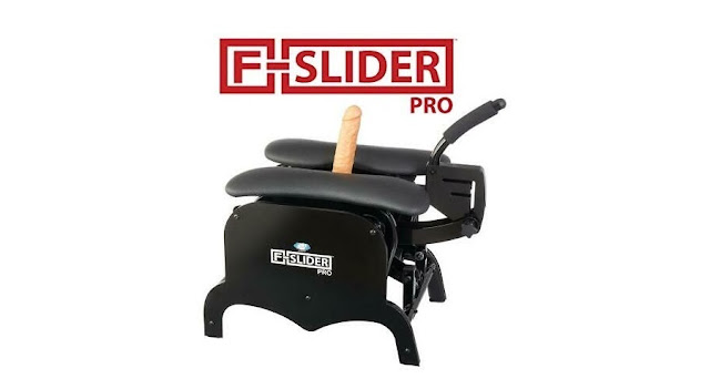 F-Slider Pro Chair Dallas