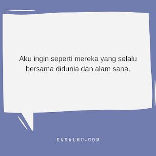 Gambar Quotes Rindu Dan Kangen Untuk Suami Yang Menyentuh
