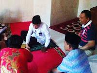 Tahanan Pelaku Kasus Asusila Nikahi Korbannya Didalam Mushollah Polres Pangkep