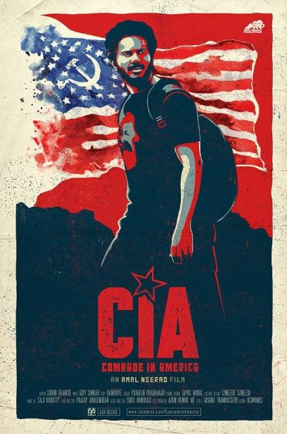 Comrade In America Movie Download