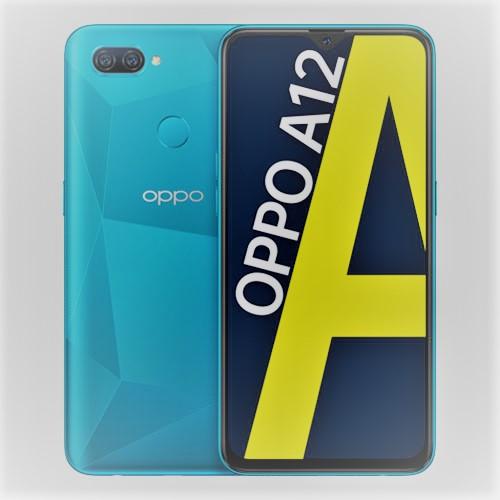 مواصفات وسعر هاتف Oppo A12