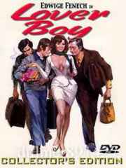 Lover Boy 1975 Grazie Nonna