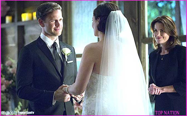 tvd alaric and jo wedding