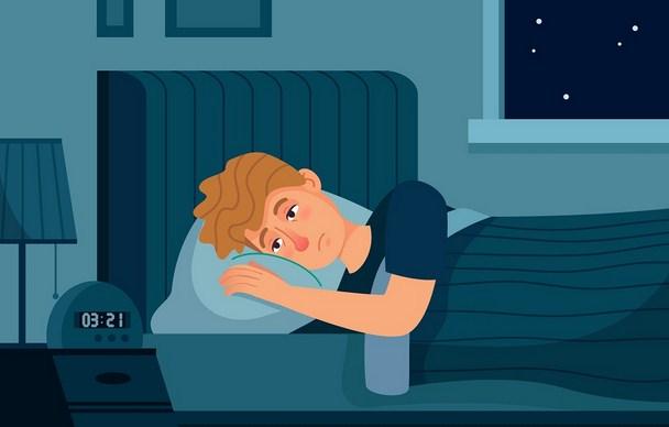 Terapi Efektif Mengobati Tidur Atau Insomnia