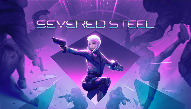 Severed Steel – PC release date confirmed with new trailer