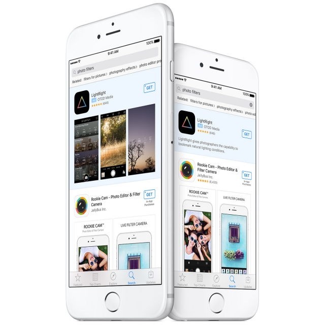 Developers can now signup for the beta of Search Ads. Since, Apple released iOS 10 beta for developers last week and the members of the Apple Developer Program and Apple Beta Software Program running iOS betas may see Search Ads.