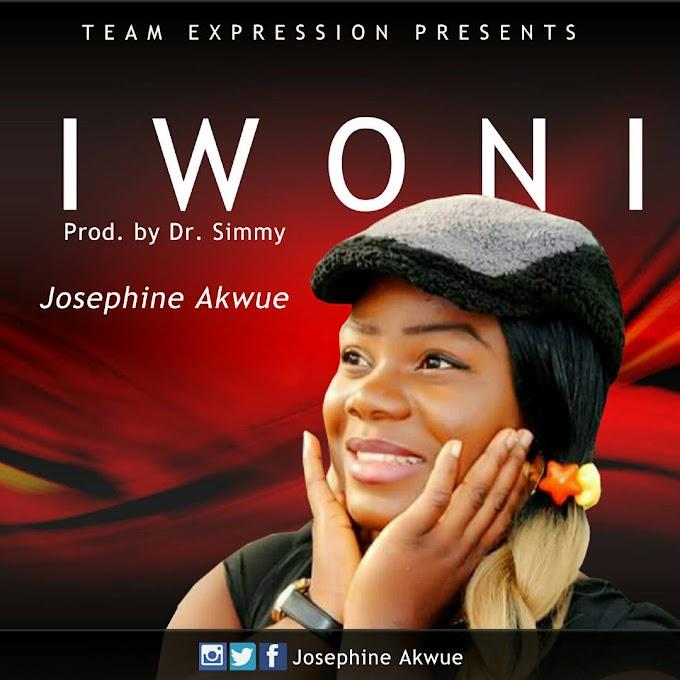 Download Mp3<>Josephine Akwue Iwoni