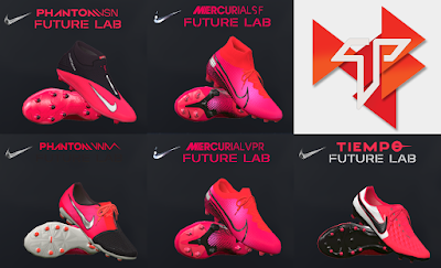 PES 2017 Nike Future Lab Pack 2020 by Tisera09