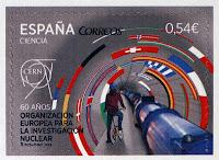 60ª ANIVERSARIO DEL CERN